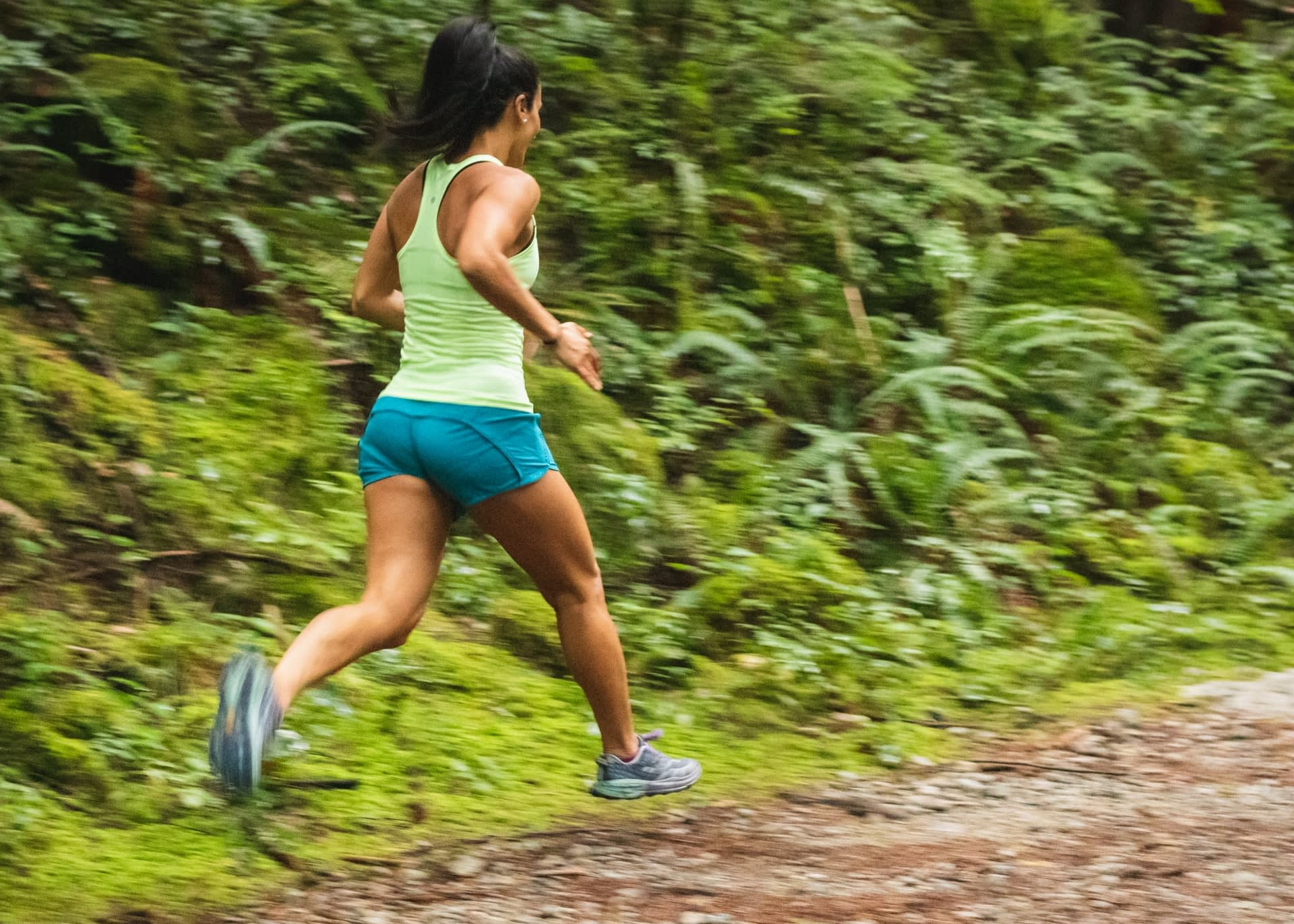 Plogging : Plus qu'une course à pied, un jogging écolo