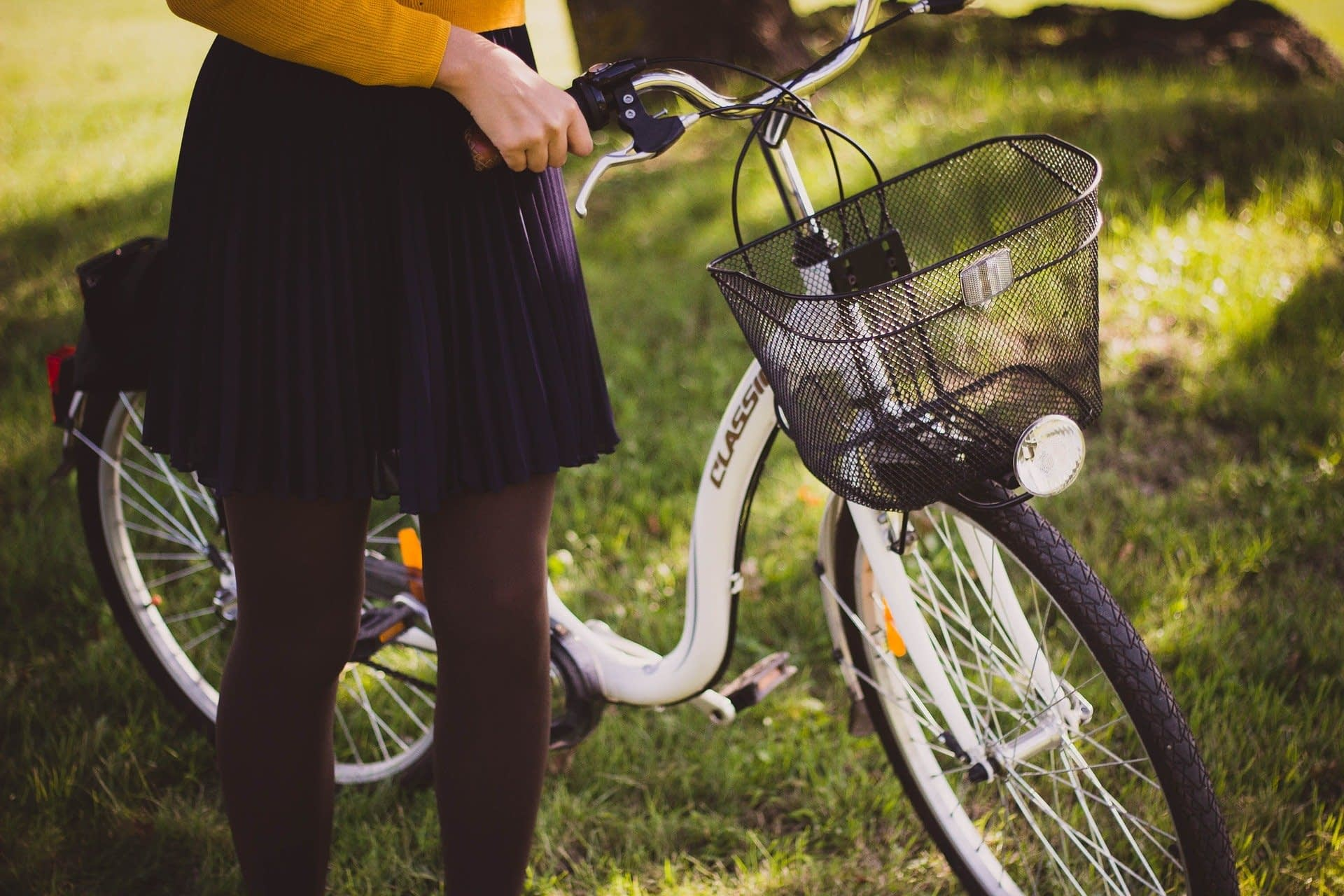 Le Vélotaf : du sport en allant au travail